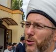 СБУ обшукала столичний ІКЦ, мусульмани скликають ЗМІ на прес-конференцію
