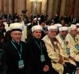 ДУМУ «Умма» на Всесвітньому cаміті мусульманських меншин