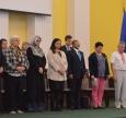Муфтій мусульман України подякував матерям загиблих вояків