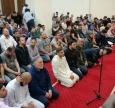 «Люди приходять до мечеті просто після роботи!» — муфтій Саід Ісмагілов про Рамадан в ІКЦ Києва