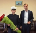 Саід Ісмагілов: «Вітання Президента — це передусім увага до мусульманської громади України»