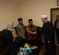 Духовне управління мусульман України «Умма» відвідали гості з Індонезії
