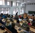 Муфтій Саід Ісмагілов провів зустріч з майбутніми податківцями