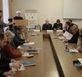 Муфтій ДУМУ «Умма» на відкритті II Міжнародного конгресу сходознавців